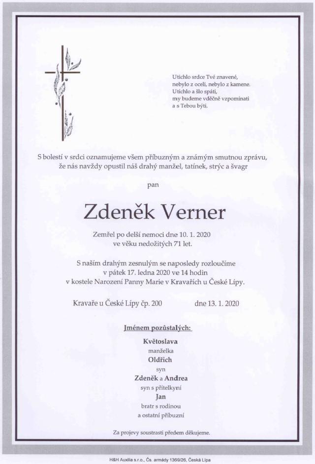 ZdenekVerner