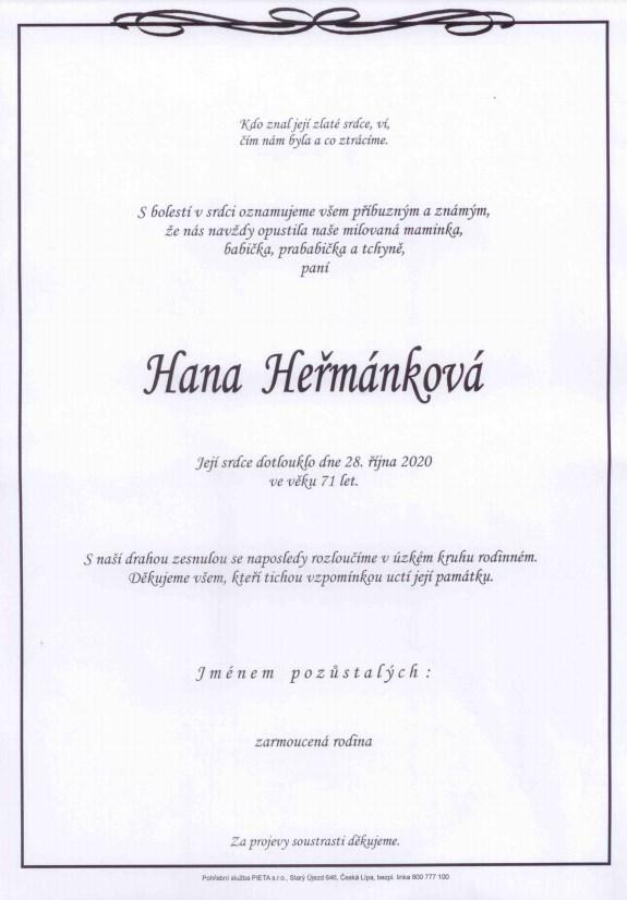 HanaHermankova