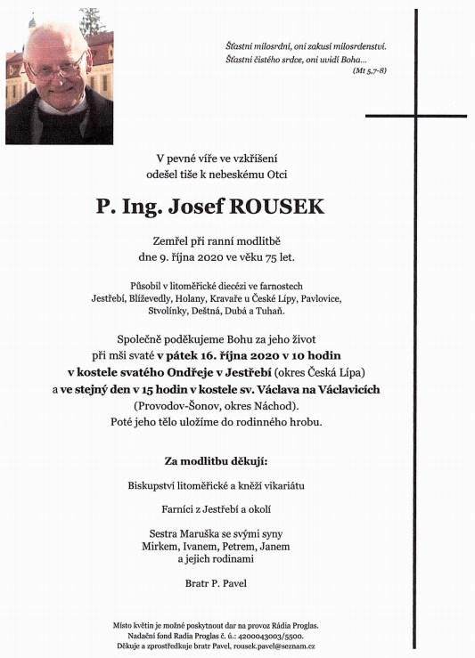 JosefRousek